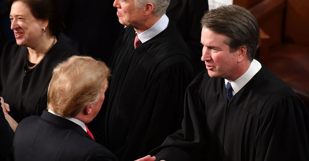 The Supreme Court just handed down some truly awful news for voting rights