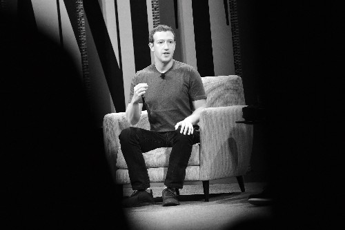 Mark Zuckerberg explains why he didn't give his Facebook billions to charity