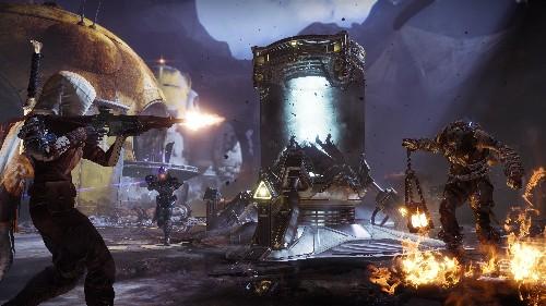 Destiny 2's huge Forsaken expansion tries to recapture the magic of the original