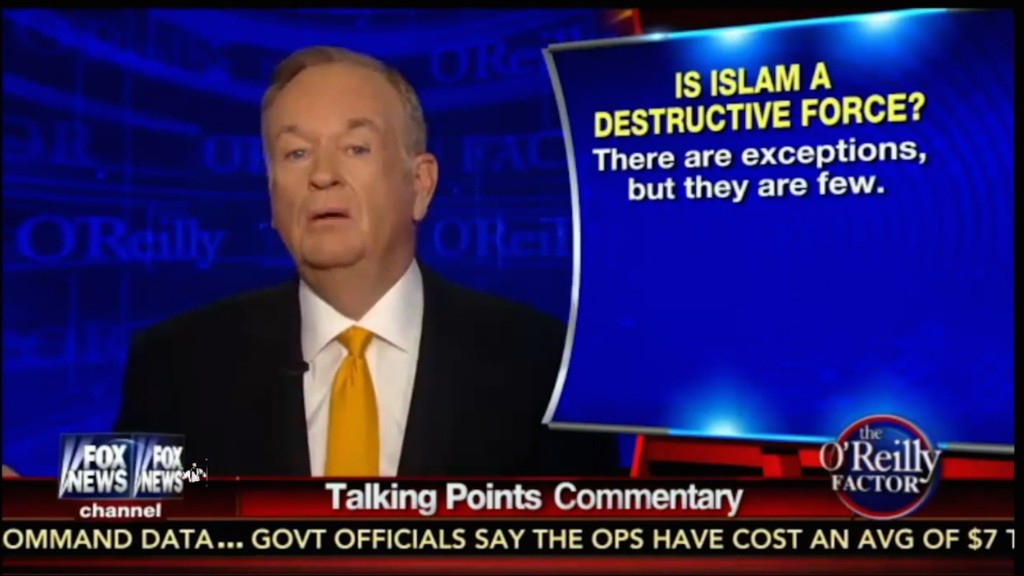 Media Islamophobia cover image