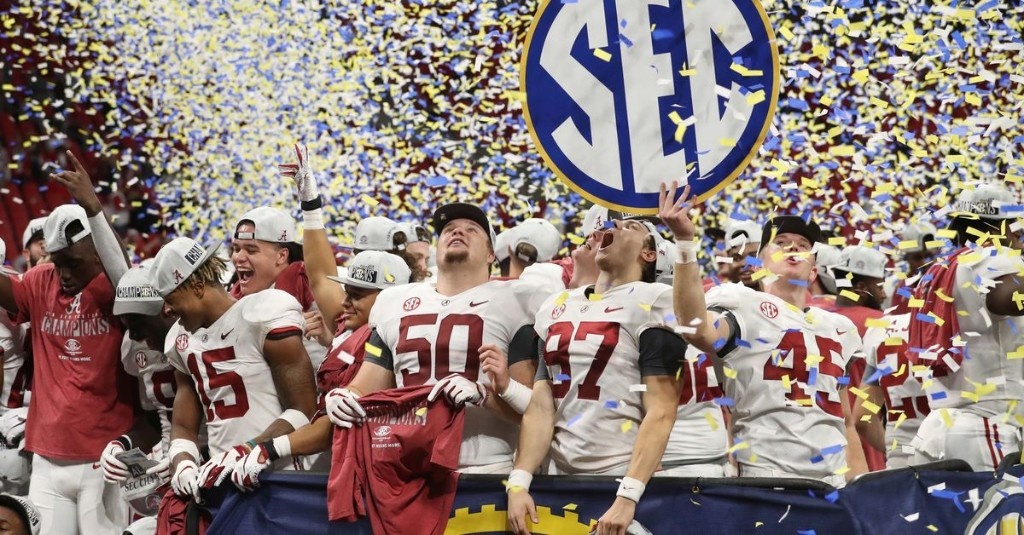 Jumbo Package: SEC Media overwhelmingly pick Alabama to win the conference