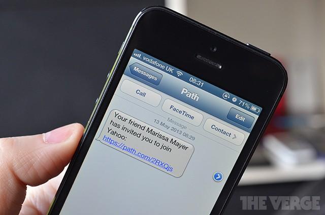 Yahoo recruits Path and Google+ veteran to drive mobile push