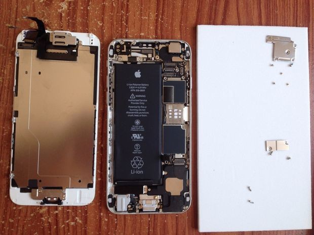 How and where to replace your old, depreciated iPhone battery