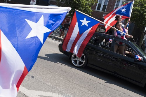 People's Parade is chance for Puerto Rican pride to shine