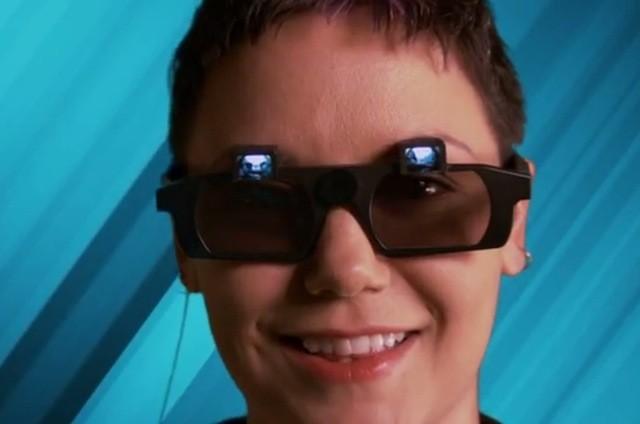 Ex-Valve employees take augmented reality glasses to Kickstarter