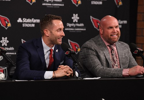 Cardinals tweet Josh Rosen is not going anywhere, and it definitely won't come back to bite them