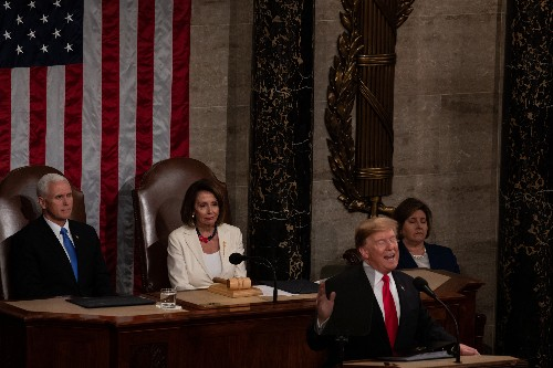 How to watch the State of the Union