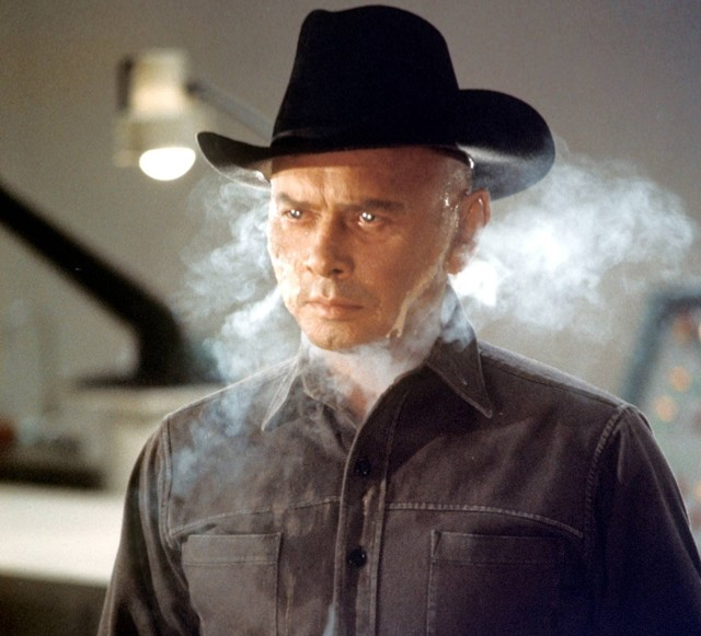 J.J. Abrams and Jonathan Nolan teaming up for HBO 'Westworld' pilot