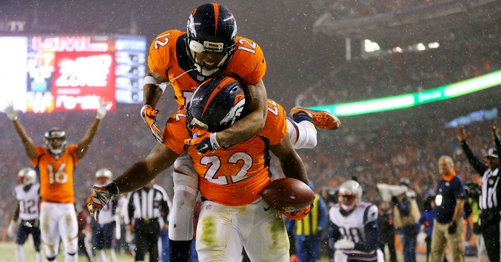 Greatest Broncos games of the 2010s: Patriots at Broncos, 11/29/2015