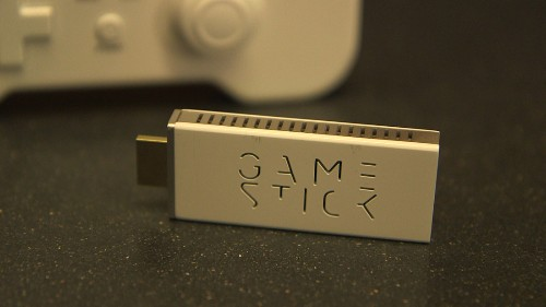 GameStick Android console shipments delayed by two months