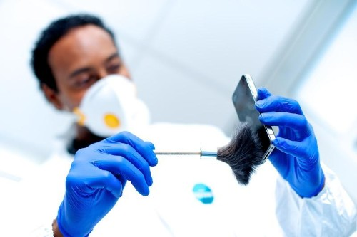 This company wants to make your DNA untraceable