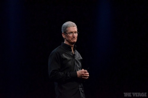 Tim Cook made Apple a nicer place to work, but he can still 'skewer you with a sentence'