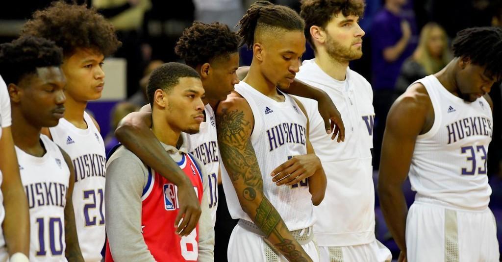 Washington Huskies Men's Basketball Advanced Stats Season Review