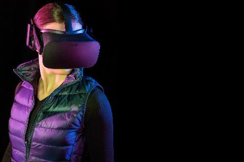 From Kickstarter to Facebook: the full Oculus Rift story