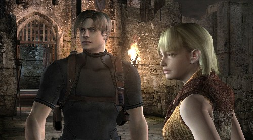 Resident Evil 4, Resident Evil and Resident Evil 0 headed to Switch
