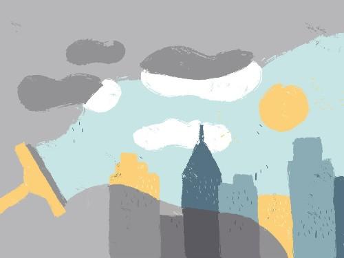 The coronavirus shutdown is making the air cleaner around the world. What will it do for Utah?