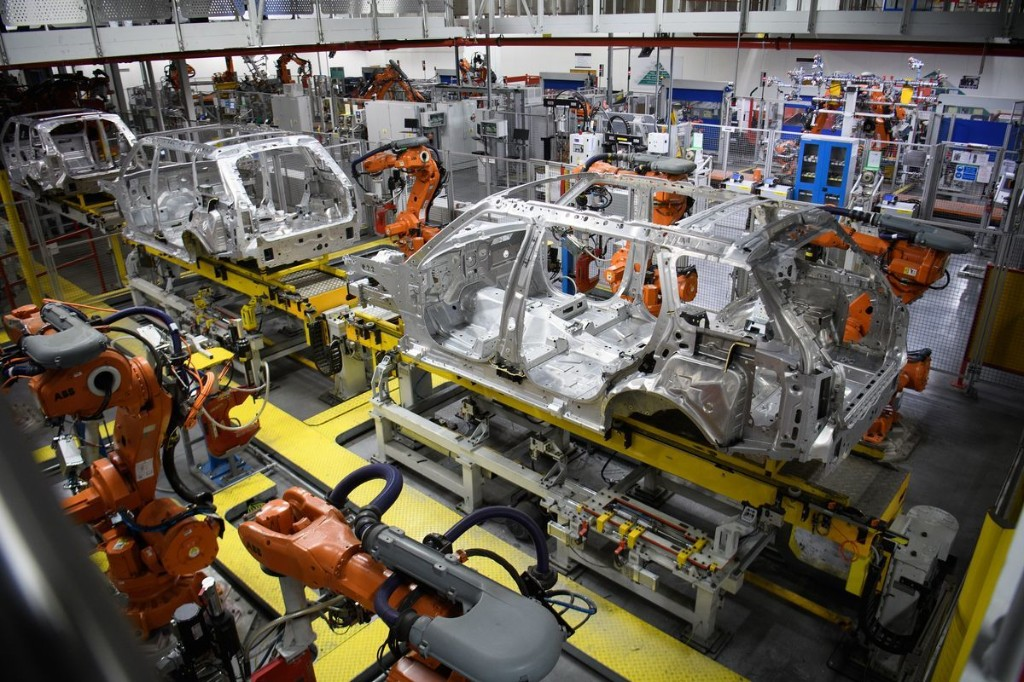 The U.S. will be hit worse by job automation than other major economies