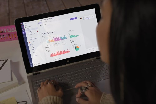 Microsoft Teams overtakes Slack with 13 million daily users