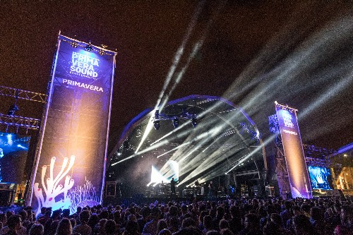 Primavera Sound festival switches to mobile-only tickets to combat bots and scalping
