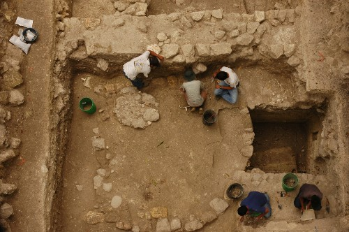 Origins, unknown: where did the Maya empire really come from?