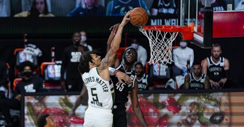 Milwaukee vs. Brooklyn: Bucks Fall To G-League Nets