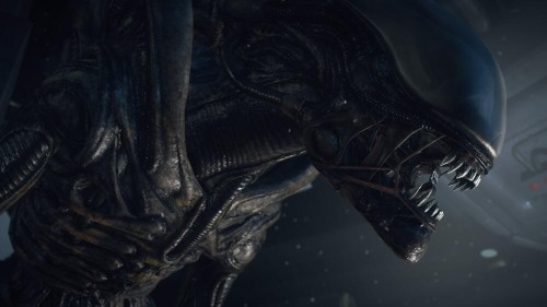Alien horror game from The Creative Assembly detailed on Xbox Games Store