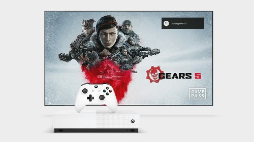 Xbox One November Update now available with Google Assistant, new gamertags, and text filters