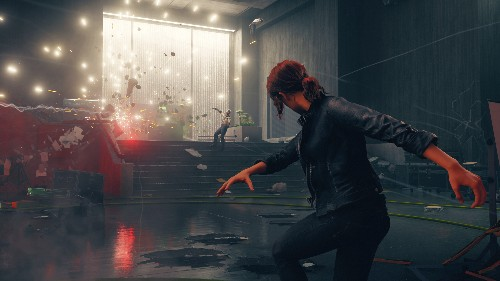 Remedy's unsettling supernatural thriller Control won't hold your hand