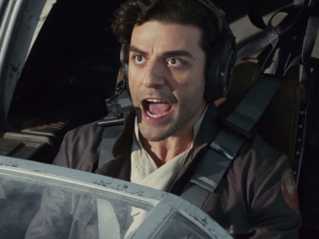 What's next for 'Star Wars' actor Oscar Isaac? Maybe this new Disney Plus series