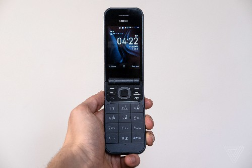 Nokia 2720 Flip review: proof you can't opt out of the smartphone generation