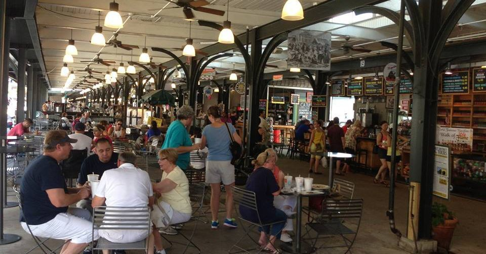 New Orleans Mayor Wants to Reimagine the French Quarter for Pedestrians and Outdoor Seating