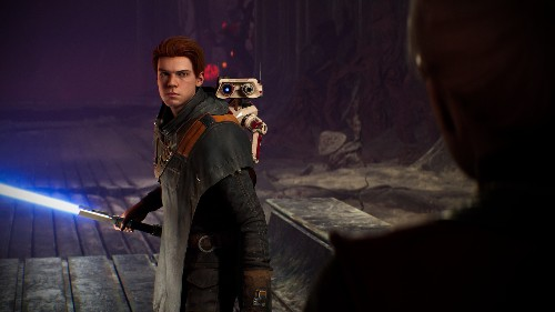 Here's why Star Wars Jedi: Fallen Order won't let you dismember stormtroopers