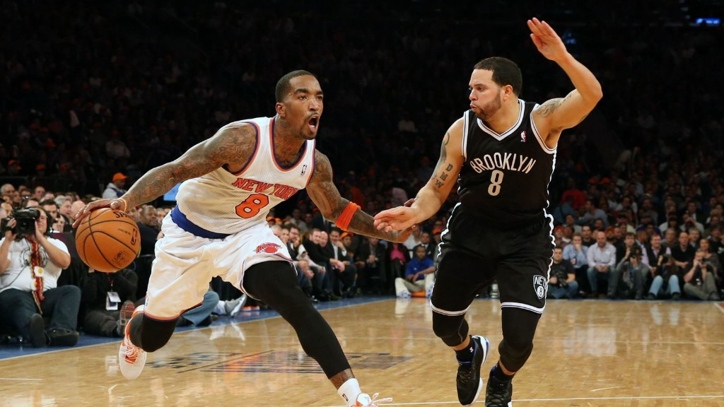 Smith guarantees Knicks title in 2014
