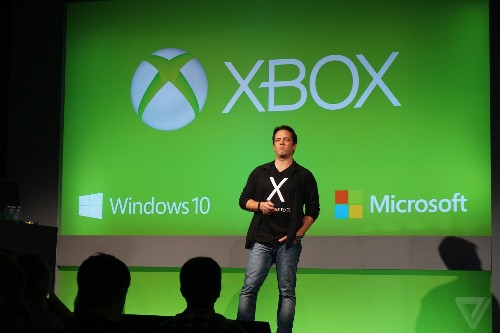 Microsoft's Phil Spencer wants Xbox to be bold once more
