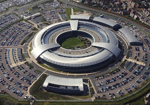 British 'Karma Police' program carries out mass surveillance of the web