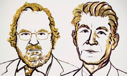 Nobel Prize in medicine awarded to two researchers who discovered how to make the immune system fight cancer