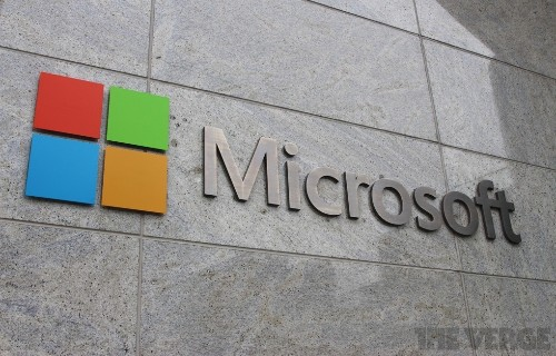 Microsoft's 'Scroogled' ad campaign has new leader as two top execs leave company (update)