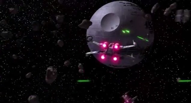 Disney announces new 'Star Wars: Attack Squadrons' online game