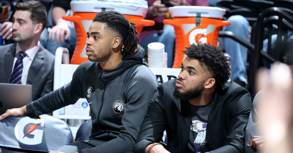 Dane Moore NBA Podcast: Britt Robson on Building the Timberwolves — With KAT or Without Him