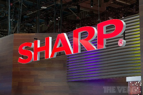 Sharp posts biggest ever annual loss amid another executive reshuffle