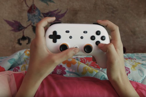 Google's Stadia cloud gaming service will launch on November 19th