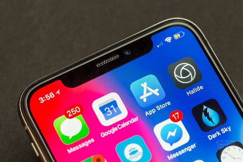 Apple resumes iPhone X production in face of weak XS sales, report claims