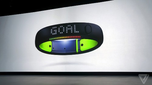 Nike reportedly abandons the FuelBand and lays off its hardware division (updated)