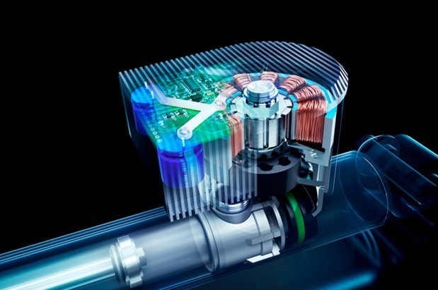 Your next car's suspension could generate electricity