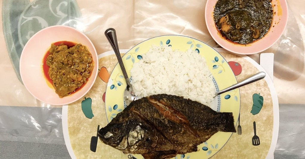 Bintimani Is a Pillar in Boston's West African Dining Scene. Now It's Facing Eviction.