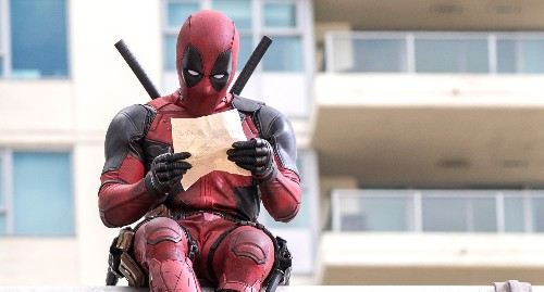 Deadpool's Golden Globe nominations are just the cherry on top for Fox