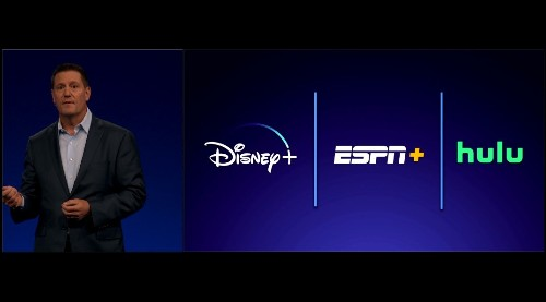 Yes, you can still get that Disney Plus bundle if you already subscribe to Hulu