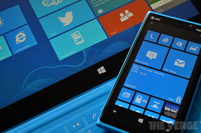 Windows Phone features make their way into Windows 10