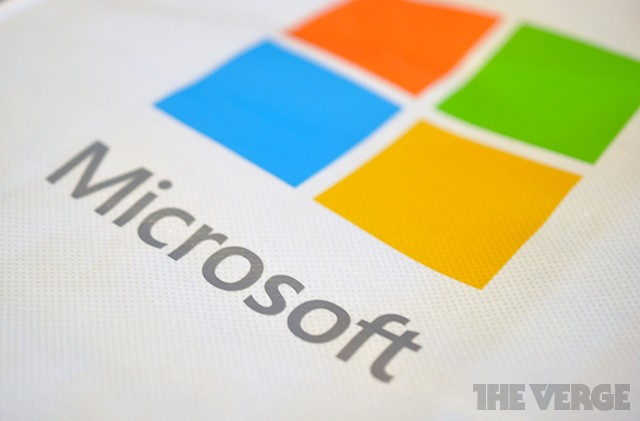 Microsoft: documents were stolen during recent employee email hack