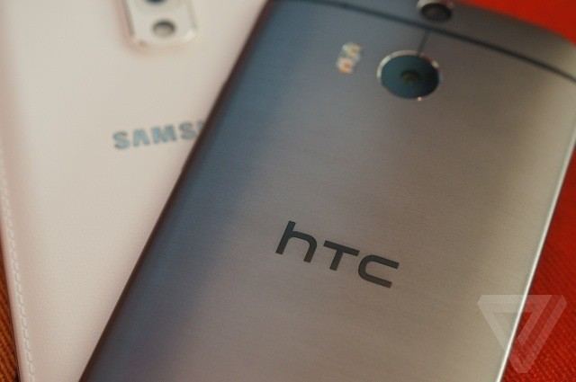 HTC hires Samsung exec who made Galaxy the 'next big thing'